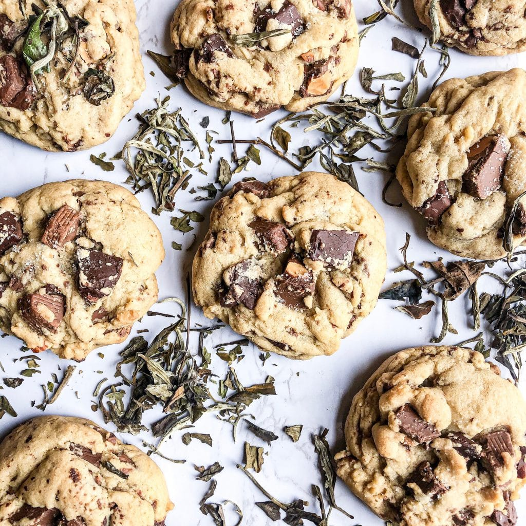 Learn how to make the chunkiest chocolate chip cookies